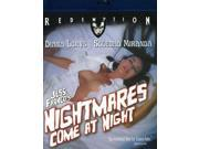 Nightmares Come at Night 9SIAA763UZ3996