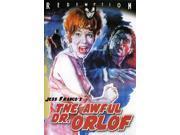 The Awful Dr. Orlof 9SIAA765874569