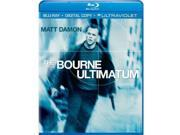 The Bourne Ultimatum [Includes Digital Copy] [Ultraviolet] [Blu-Ray] 9SIAA763US4385