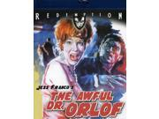The Awful Dr. Orlof [Blu-Ray] 9SIA17P3T85449