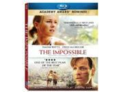 The Impossible [Includes Digital Copy] [Blu-Ray] 9SIAA763US9519