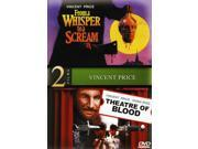 From a Whisper to a Scream/Theatre of Blood 9SIAA765867283