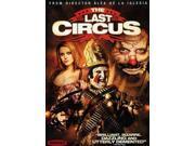 The Last Circus 9SIAA765873228