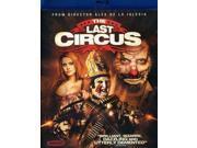 The Last Circus [Blu-Ray] 9SIA17P3KD7075