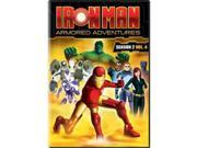 Iron Man: Armored Adventures - Season 2, Vol. 4 9SIAA763XS5043