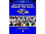 Baltimore Ravens: Road to Xlvii 9SIAA763UT2038