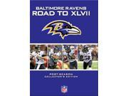 Baltimore Ravens: Road to Xlvii 9SIV0F24D13687