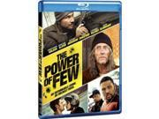 The Power of Few [Blu-Ray] 9SIAA763UZ5012