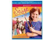 An American Girl: Saige Paints the Sky [2 Discs] [Includes Digital Copy] [Ultraviolet] [Blu-Ray/Dvd] 9SIAA763US5646