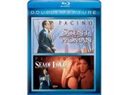 Scent of a Woman/Sea of Love 9SIAA763US6969