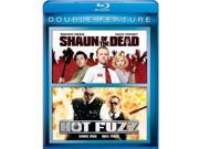 Shaun of the Dead/Hot Fuzz 9SIAA763US6131