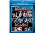 Battlestar Galactica: the Plan/Battlestar Galactica: Razor 9SIV1976XZ7352