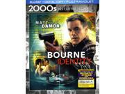 The Bourne Identity [Includes Digital Copy] [Ultraviolet] [Blu-Ray] 9SIAA765803250