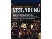 A Musicares: a Tribute to Neil Young [Blu-Ray] 9SIAA763US9455