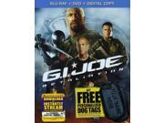 GI Joe: Retaliation Blu-Ray Combo Pack 9SIV0UN5W53333