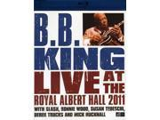 B.B. King: Live at the Royal Albert Hall 9SIAA763US9592