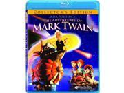 The Adventures of Mark Twain [Blu-Ray] 9SIA17P3KD7778