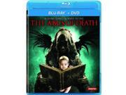 The Abcs of Death [2 Discs] [Blu-Ray/Dvd] 9SIAA763UZ3711