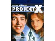 Project X 9SIAA763US7989