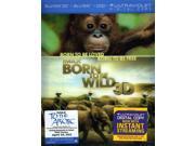 Imax:Born To Be Wild (3Dblu) 9SIV1976XW7240