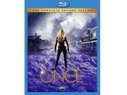 Once Upon a Time: the Complete Second Season [5 Discs]