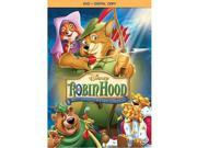 Robin Hood: 40th Anniversary Edition