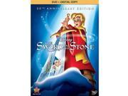 Sword in the Stone: 50th Anniversary Edition 9SIA0ZX0YV2794