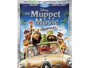 The Muppet Movie [the Nearly 35th Anniversary Edition] [Blu-Ray] 9SIAA763US9866