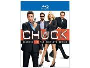 Chuck: the Complete Series [17 Discs] 9SIA12Z4K75710