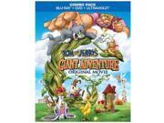 Tom & Jerrys Giant Adventure 9SIAA763US4863