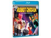 Robot Chicken: Dc Comics Special 9SIAA763US9940