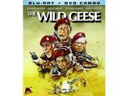 The Wild Geese [2 Discs] [Blu-Ray/Dvd] 9SIAA763UZ4140