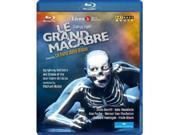 Le Grand Macabre [Blu-Ray] 9SIAA763UZ4639