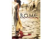 Rome: the Complete Second Season [5 Discs] 9SIA0ZX0YV0460