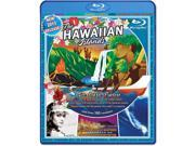 The Video Postcard of the Hawaiian Islands [Blu-Ray] 9SIAA763UZ5490