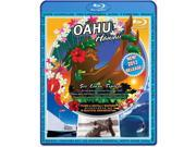 The Video Postcard of Oahu, Hawaii [Blu-Ray] 9SIAA763UZ5408
