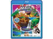 The Video Postcard of Maui, Molokai and Lanai [Blu-Ray] 9SIAA763UZ5321
