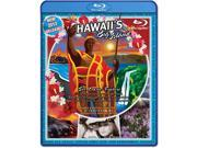 The Video Postcard of Hawaii's Big Island [Blu-Ray] 9SIAA763UZ5426