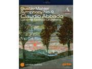 Claudio Abbado Conducts Lucerne Festival Orchestra 9SIAA763UZ5643