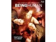 Being Human: the Complete Second Season [4 Discs] 9SIAA763UT1198