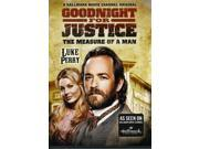 Goodnight for Justice:Measure of a Man 9SIAA765864591