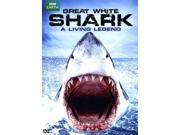 Great White Shark: a Living Legend 9SIV0W86HG8793