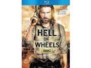 Hell on Wheels: the Complete Second Season [3 Discs] 9SIAA763UT1413