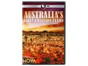 Nova: Australia's First 4 Billion Years [2 Discs] 9SIAA765831134