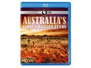 Nova: Australia's First 4 Billion Years [2 Discs] 9SIA17P3RD5529
