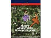 Alice's Adventures in Wonderland 9SIAA763UT1479
