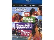 The First Beautiful Thing [Blu-Ray] 9SIAA763UT1110