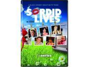 Sordid Lives: the Series-Uncut/Uncensored 9SIAA765804679