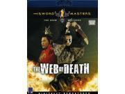 The Web of Death [Blu-Ray] 9SIAA763UZ3570
