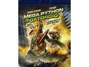 Mega Python vs. Gatoroid 9SIAA763US6815